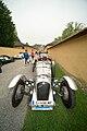 Chrysler Imperial Speedster at Gaisbergrennen 2011 01.jpg