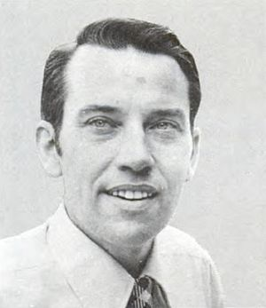 Chuck Grassley - Grassley during his time in the US House of Representatives