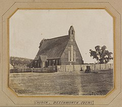 Church. Beechworth. Ovens (8415568143).jpg