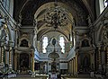 Church of St.Augustine and St.John the Baptist (interior), 88 Kosciuszki str, Salwator, Krakow, Poland.jpg