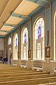 Church of the Sacred Heart North Park Village Nave 2018-0866.jpg