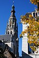 "Churchtower of the ""grote kerk"" Breda - panoramio.jpg"