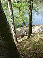 Chvilka ticha u rybníka Hastrman.jpg