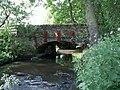 Cinder Hill Bridge - geograph.org.uk - 833984.jpg