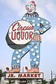 Circus Liquor, North Hollywood, California.JPG