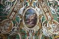 Ciro ferri, medaglioni della volta di santa maria maggiore a bergamo, 1665-67, 04.JPG