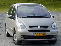 Citroën Xsara Picasso Executive.jpg