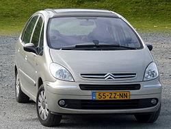 WikipediaLa Picasso Enciclopedia Citroën Libre Xsara 4j35RLqA
