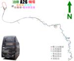 CitybusA26 RtMap.png