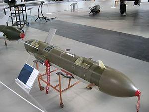 Canadair CL-89 - Cl-89 NATO AN USD-501