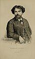 Claretie - Alphonse Daudet, 1883 portrait.jpg