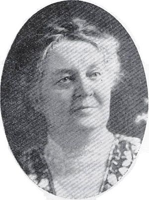 Clarissa S. Williams - Clarissa S. Williams