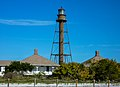 Classic shot of the Sanibel Island lighthouse (8298668498).jpg