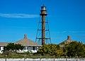 Classic shot of the Sanibel Island lighthouse (8298668498).jpg