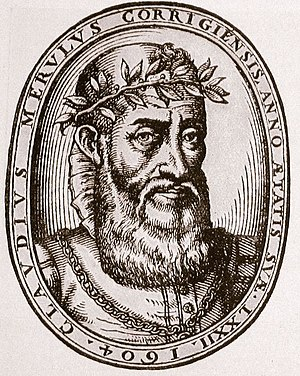 Merulo, Claudio (1533-1604)