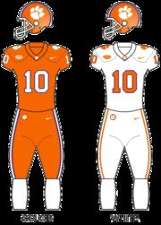 2019 Clemson Tigers Football Team Wikipedia