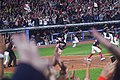 Cleveland Indians 22nd Consecutive Win (37129470701).jpg