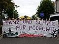 Climate Camp Pödelwitz 2019 Dance-Demonstration 15.jpg