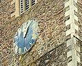 Clock, Lisburn (2) - geograph.org.uk - 1253480.jpg