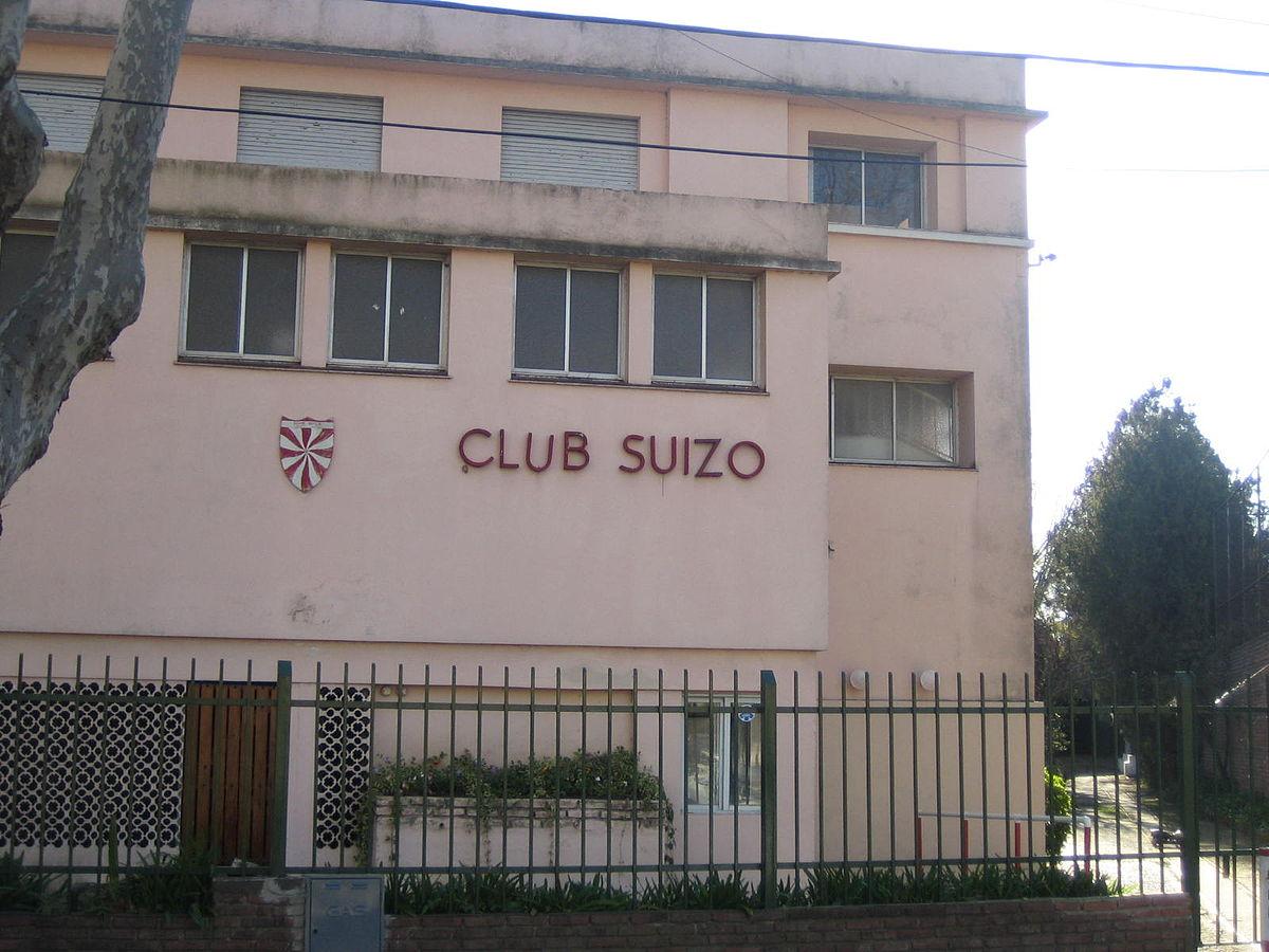 aires buenos club sex