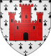 Coat of arms of Jugon-les-Lacs