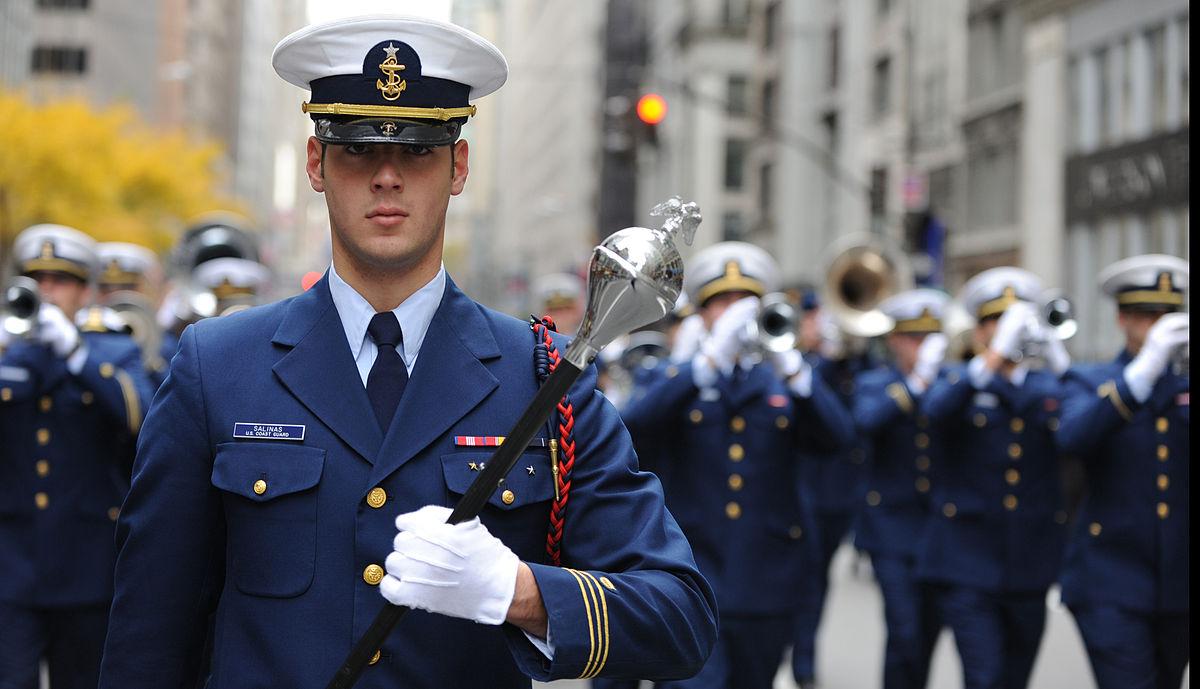 Coast Guard Dress Uniforms | www.pixshark.com - Images ...