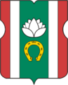 Coat of Arms of Molzhaninovskoe (municipality in Moscow).png