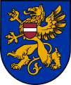 Coat of Arms of Rēzekne.svg