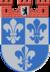 Coat of arms de-be wilmersdorf 1955.png