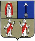 Coat of arms of Bergen, Limburg.jpg
