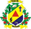 Official seal of Bugre