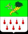 Coat of arms of Krasnokutsk.png