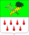 Coat of arms of Krasnokutsk.png
