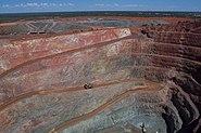 Cobar mining