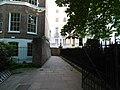 Cockpit Steps, Westminster, London 6.jpg