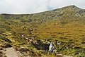 Coire Odhair, above Corrour Bothy - geograph.org.uk - 778418.jpg