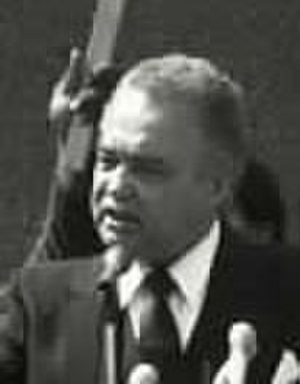 Coleman Young - Coleman A. Young