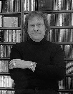Colin Larkin British writer