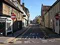 College Street, Bury St Edmunds, Suffolk - geograph.org.uk - 357382.jpg