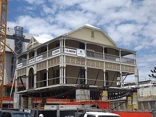 Collins Place, South Brisbane