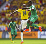Colombia and Ivory Coast match at the FIFA World Cup 2014-06-19 (24).jpg
