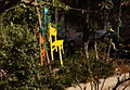 Colorful Chairs in Narkis Street Jerusalem-2 (8205647742).jpg