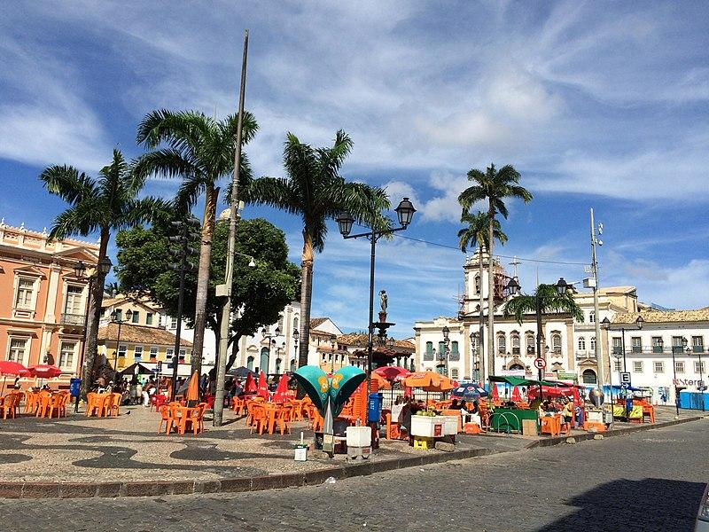 Comercio, Salvador - BA, Brazil - panoramio (18).jpg