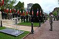 Commémoration journée du souvenir de la déportation Strasbourg 28 avril 2013 09.jpg