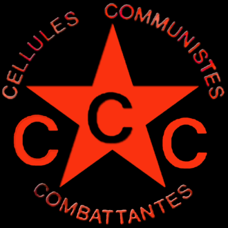 Communist Combatant Cells - Logo of the CCC