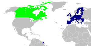 Euroopan unionin ja Kanadan vapaakauppasopimus – Wikipedia