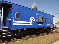 National New York Central Railroad Museum - Wikipedia