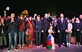 Concert dedicated to Ilham Aliyev`s landslide victory in presidential election was held in Baku 15.jpg