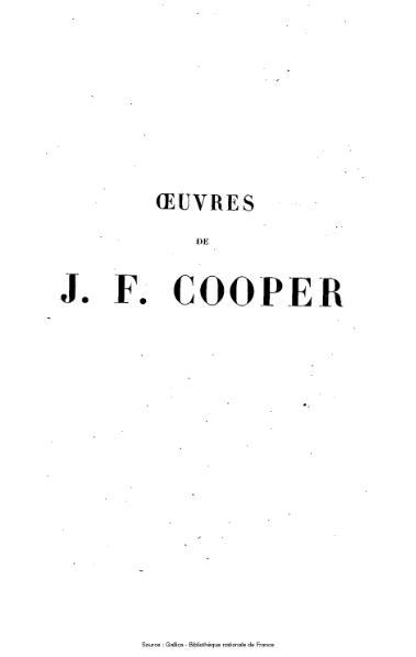 File:Cooper - Œuvres complètes, éd Gosselin, tome 13, 1839.djvu