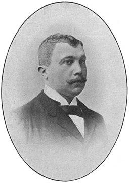 Cornelis Philippus Johannes Clous - Onze Tooneelspelers (1899) (1)